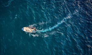 Ιδιωτικό σκάφος περισυνέλλεξε 56 μετανάστες ανοιχτά της Αστυπάλαιας