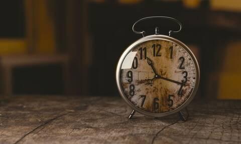 Η αλλαγή ώρας κατέληξε σε… εφιάλτη για αυτό τον άνδρα – Δείτε γιατί (pics)