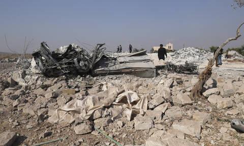 Κούρδοι: «Εμείς δείξαμε πού βρίσκεται ο αλ Μπαγκντάντι - Μας καθυστέρησε η τουρκική εισβολή»
