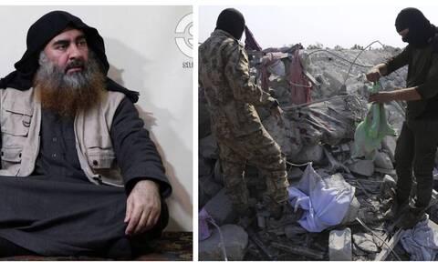 Νεκρός ο ηγέτης του ISIS: «Πέθανε σαν δειλός, ανατινάχθηκε και σκότωσε τα παιδιά του»