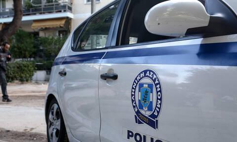 Κρατούμενος απέδρασε από το Αστυνομικό Τμήμα Κυψέλης