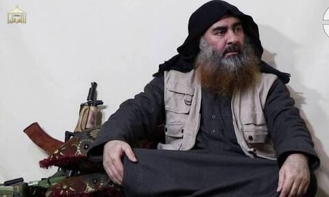 Έτσι «εξουδετέρωσαν» οι ΗΠΑ τον αρχηγό του ISIS: Ο αλ Μπαγκντάντι πέθανε κλαίγοντας (pics&vids)