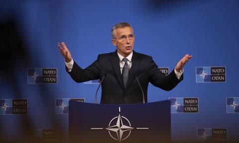 NATO για θάνατο Μπαγκντάντι: Σημαντικό βήμα στη μάχη κατά της διεθνούς τρομοκρατίας