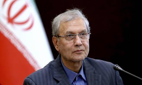 Ιράν: Ο θάνατος του Μπαγκντάντι δεν είναι το τέλος του Ισλαμικού Κράτους
