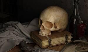 Φρίκη: Βρήκαν 40 κρανία και πτώμα εμβρύου σε σατανιστικό βωμό