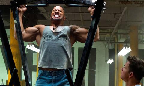 Οι ασκήσεις που θα σε βοηθήσουν να χτίσεις τους πιο γερούς μύες