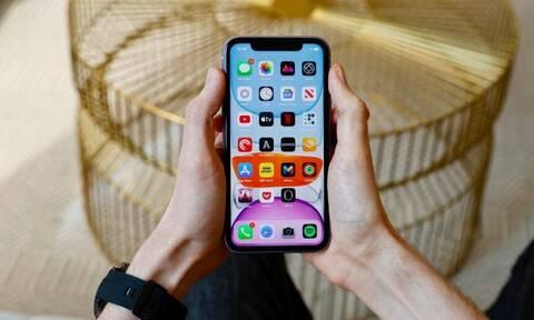 Χαμός με το πρόβλημα του νέου iOS στα iPhone (photos)