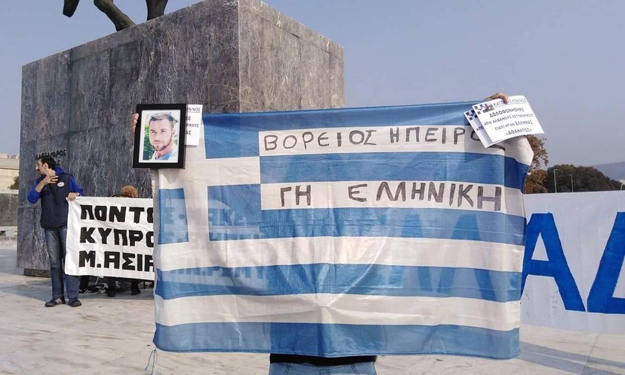 Θεσσαλονίκη: Συγκέντρωση στη μνήμη του Κωνσταντίνου Κατσίφα