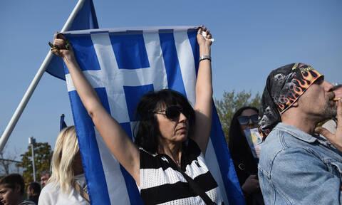 28η Οκτωβρίου: Ένταση πριν από την στρατιωτική παρέλαση στη Θεσσαλονίκη