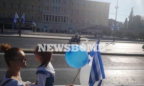 Κεραμέως για 28η Οκτωβρίου: Η παιδεία είναι το σπουδαιότερο όχημα για μια καλύτερη Ελλάδα