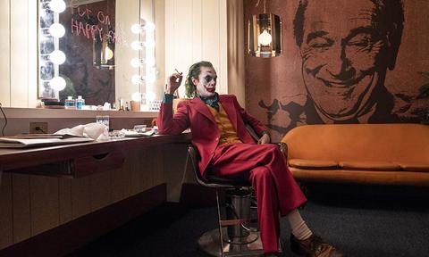 Ο Τζόκερ ξανά στην κορυφή του αμερικανικού box office