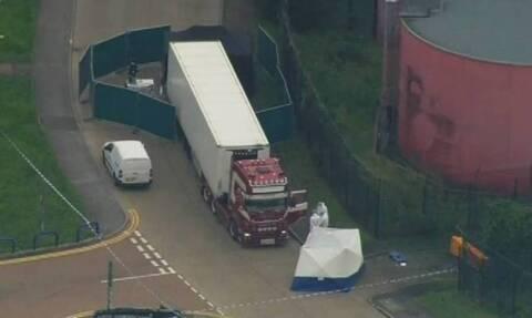 Έσεξ: Παραμένει το μυστήριο γύρω από την ταυτότητα των 39 θυμάτων του «φορτηγού του θανάτου»