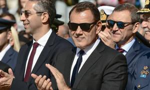 Παναγιωτόπουλος για 28η Οκτωβρίου:Οι Ένοπλες Δυνάμεις είναι ισχυρές, αξιόμαχες και ετοιμοπόλεμες