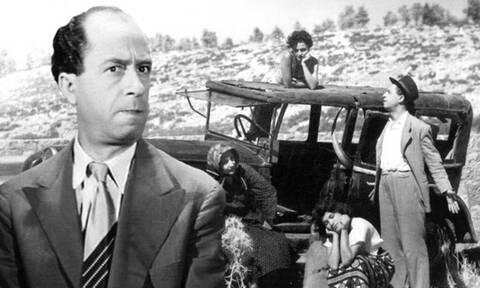 Σαν σήμερα το 1986 πεθαίνει ο σπουδαίος ηθοποιός Μίμης Φωτόπουλος