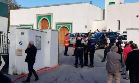 Γαλλία: Πυροβολισμοί σε τζαμί - Αναφορές για θύματα