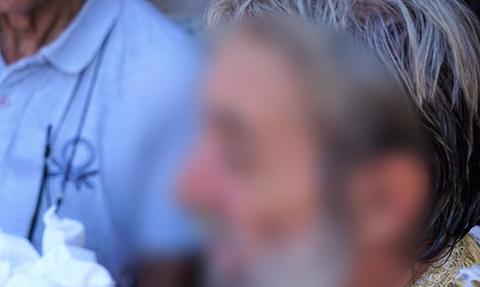 Αρνείται τα πάντα ο ιερέας: «Την είχα σαν παιδί μου» λέει για τη 12χρονη