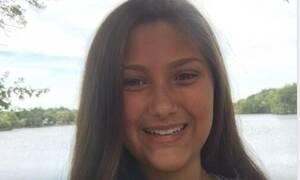 Θρηνεί η Πάτρα: Πέθανε η 14χρονη Λίλη Τοξαβίδη - Το σπαρακτικό μήνυμα του πατέρα της