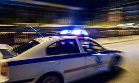 Θρίλερ στη Νέα Ιωνία: Τον έπιασαν επ' αυτοφώρω με ημίγυμνο αγόρι στο αυτοκίνητο