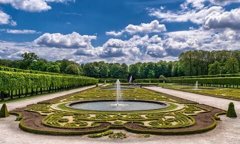 Δέος: Επιστήμονες ανακάλυψαν τον «Κήπο της Εδέμ» - Αυτή είναι η ακριβής τοποθεσία