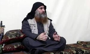 ΗΠΑ: Η σορός του Αμπού Μπακρ αλ Μπαγκντάντι ερρίφθη στη θάλασσα