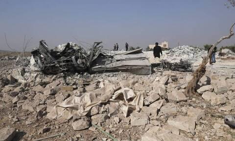 Συρία: Ένας σκύλος, ο ήρωας της αμερικανικής επιδρομής κατά του αλ Μπαγκντάντι