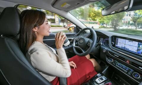 H Hyundai ετοιμάζει το πρώτο cruise control Τεχνητής Νοημοσύνης