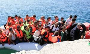 Μεταναστευτικό: Εντοπίστηκαν 116 μετανάστες και πρόσφυγες σε Αλεξανδρούπολη, Σάμο και Φαρμακονήσι