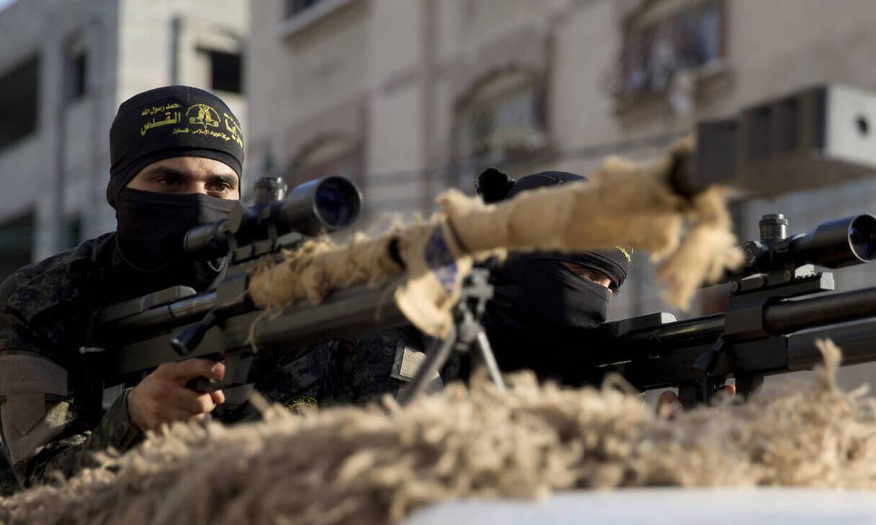 Αυτός είναι ο ελληνοαμερικανός που τον παρουσιάζουν ως Νο 2 του ISIS (pics &vid)