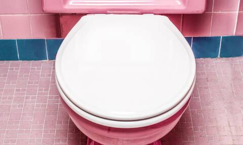 5 τρόποι να ξεπεράσεις το φόβο σου να πας σε τουαλέτα εκτός σπιτιού
