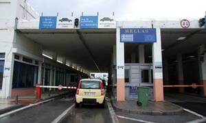 Ουρές χιλιομέτρων στα ελληνοτουρκικά σύνορα – Δείτε γιατί (vid)