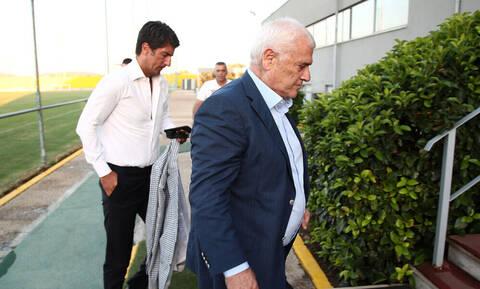 ΑΕΚ: 'Έξαλλος Μελισσανίδης στα Σπάτα – Σε απολογία ο Βράνιες