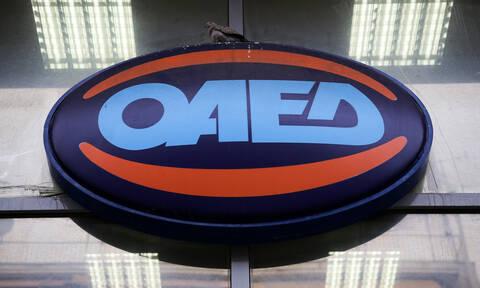 ΟΑΕΔ: Τι ισχύει για το επίδομα ανεργίας όσων έληξαν οι συμβάσεις τους