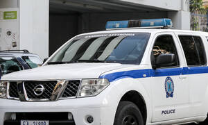 Κομοτηνή:  Συνελήφθη 15χρονη γιατί έκλεψε αυτοκίνητο