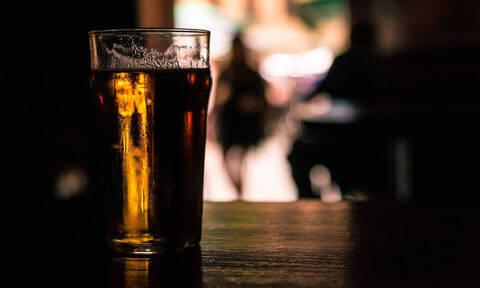 «Πάγωσαν» οι γιατροί: Ήταν μεθυσμένος χωρίς να έχει πιει σταγόνα αλκοόλ!