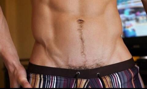 Το μάθαμε και αυτό: Γιατί οι άντρες ξυρίζονται στην ευαίσθητη περιοχή;