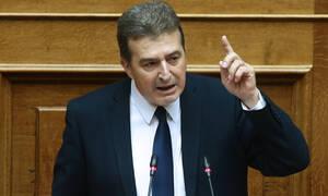 Χρυσοχοΐδης: «Σκουπίδια» τα όσα λέει ο Τσαβούσογλου