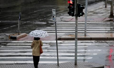 Αλλάζει το σκηνικό του καιρού: Έρχονται ισχυρές βροχές και καταιγίδες