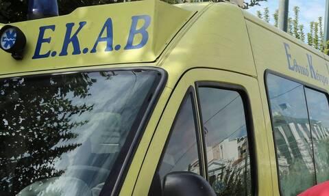 Τραγωδία στην Κρήτη: Νεκρή μητέρα δύο παιδιών μέσα στο αυτοκίνητό της