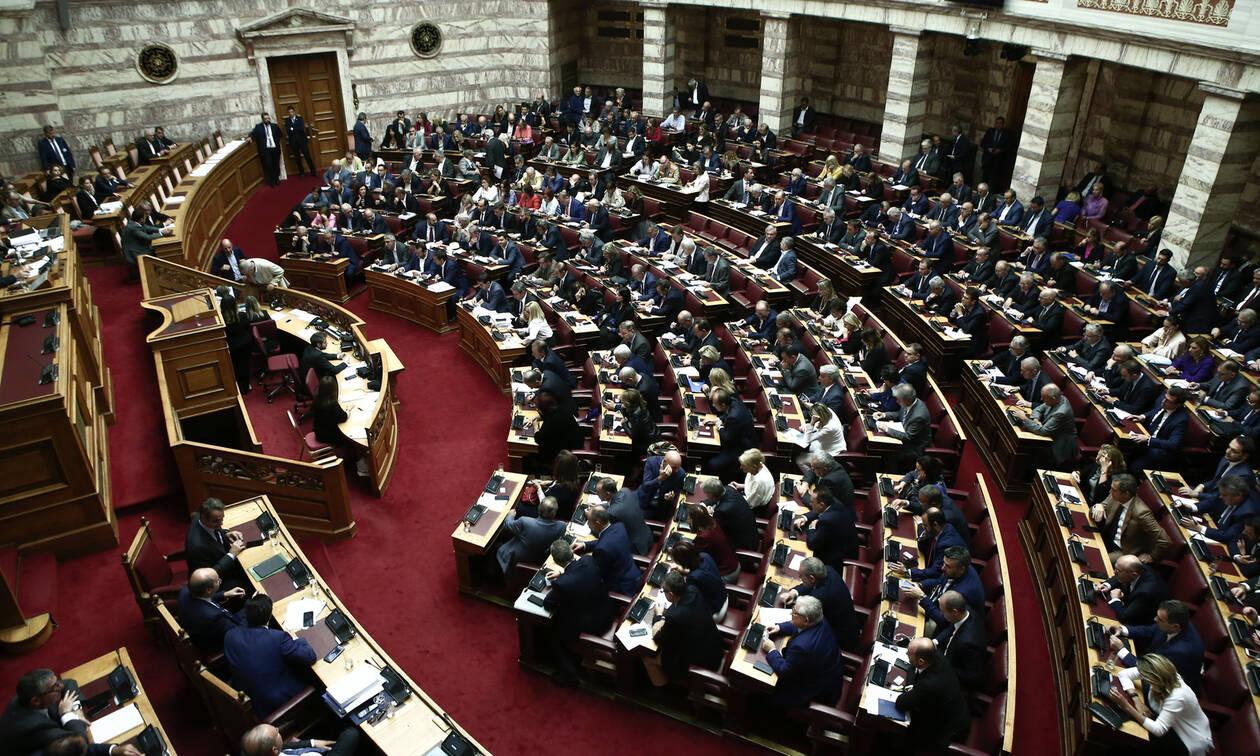 Ροντέο η Βουλή: Εξαίρεση Πολάκη-Τζανακόπουλου στην Προανακριτική για Novartis – Έντονες αντιδράσεις
