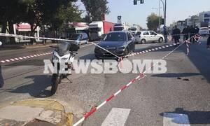 Μαφιόζικη επίθεση στο Χαϊδάρι: «Τυχαία» βρέθηκαν στο σημείο υποστηρίζουν οι δύο αστυνομικοί