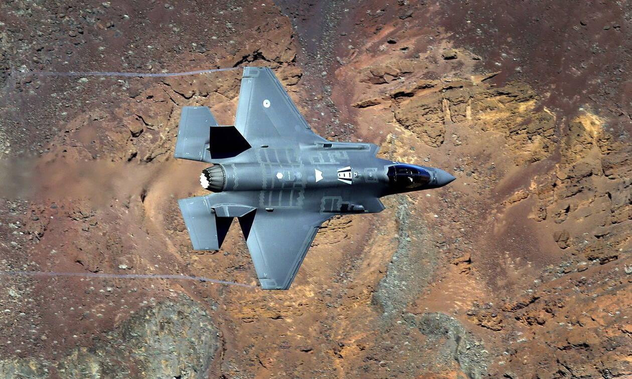 ΗΠΑ: «Εκπτώσεις» στα F-35 Lightning II - Αυτή είναι η τιμή τους για τα επόμενα τρία χρόνια