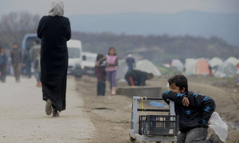 Στο επίκεντρο το προσφυγικό: Ενισχύεται το επιχειρησιακό σκέλος