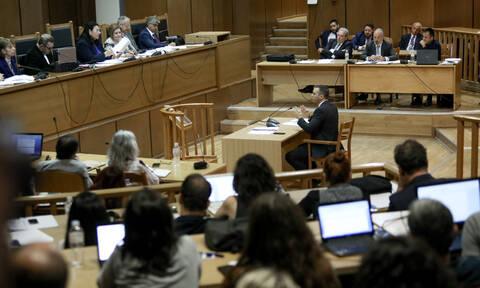 Δίκη Χρυσής Αυγής: Η ώρα της απολογίας για τον Γιάννη Λαγό