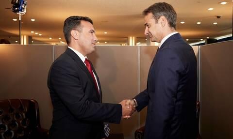 Συμφωνία Πρεσπών: Ο Ζάεφ την καταγγέλλει και η ελληνική κυβέρνηση σφυρίζει αδιάφορα