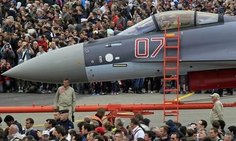 Глава Минобороны Турции опроверг планы Анкары приобрести российские Су-35