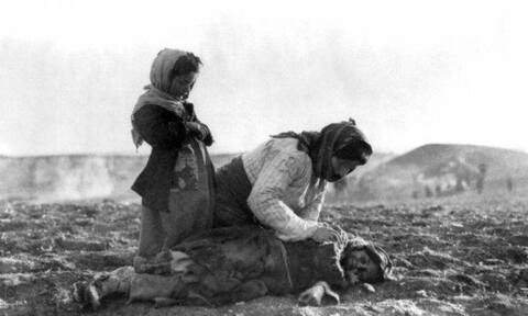 Γενοκτονία των Αρμενίων: Η εξόντωση 1,5 εκατομμυρίου ανθρώπων
