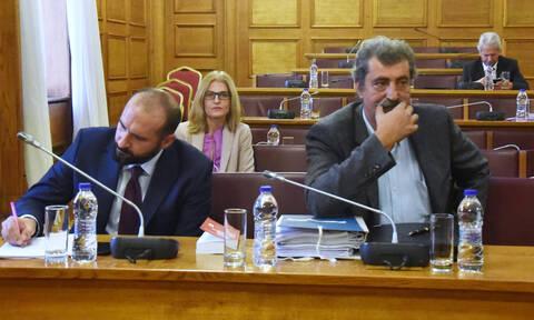 Προανακριτική για Novartis: Αντικατάσταση Πολάκη - Τζανακόπουλου ζητά η Βουλή
