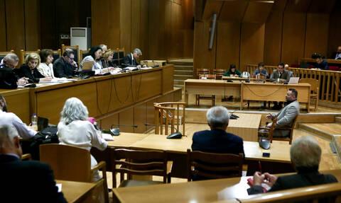 Δίκη Χρυσής Αυγής - Απολογία Λαγού: «Δεν έχω καμία εμπιστοσύνη στην Ελληνική Δικαιοσύνη»