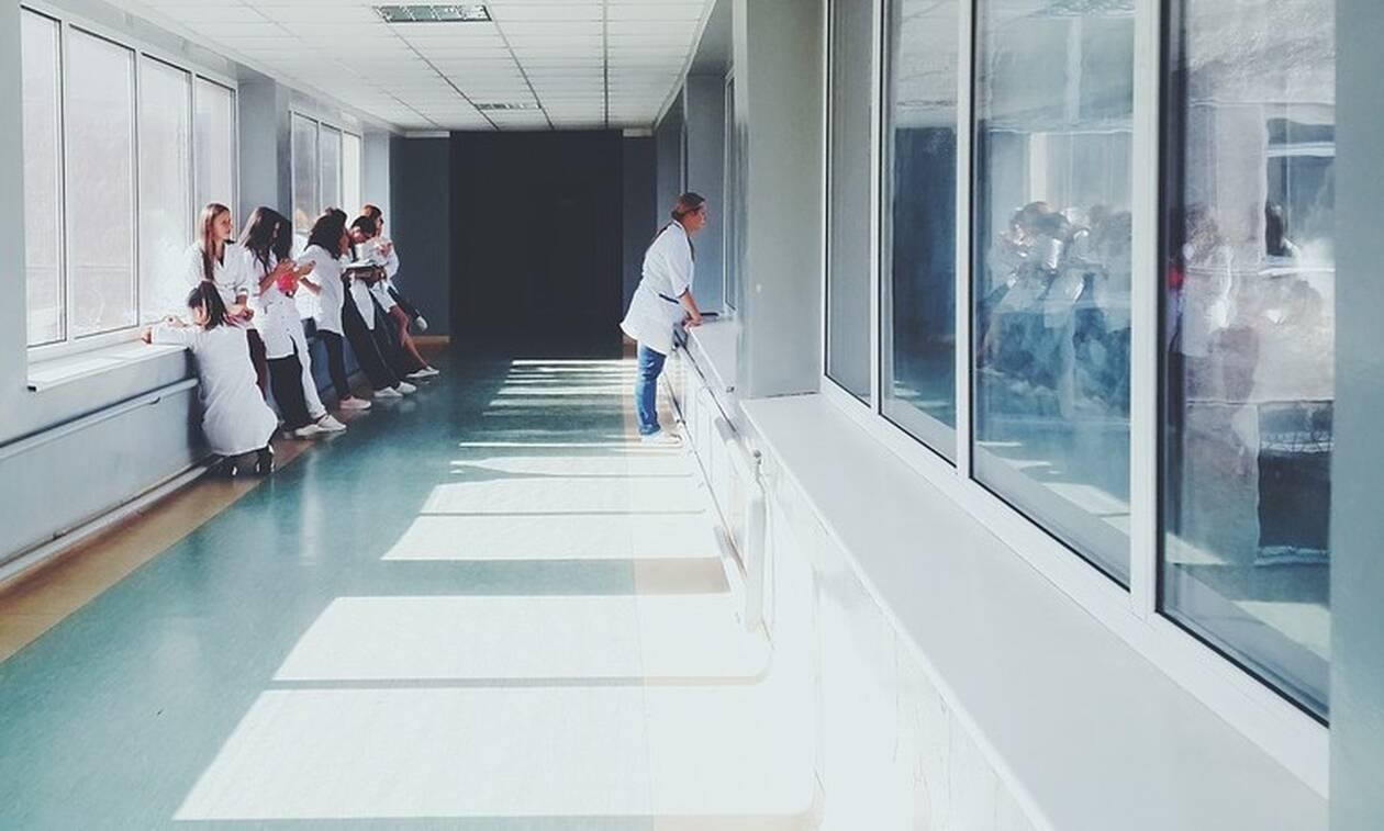 Ηράκλειο: «Ξύπνησε» η 5χρονη που τραυματίστηκε σοβαρά σε θανατηφόρο τροχαίο