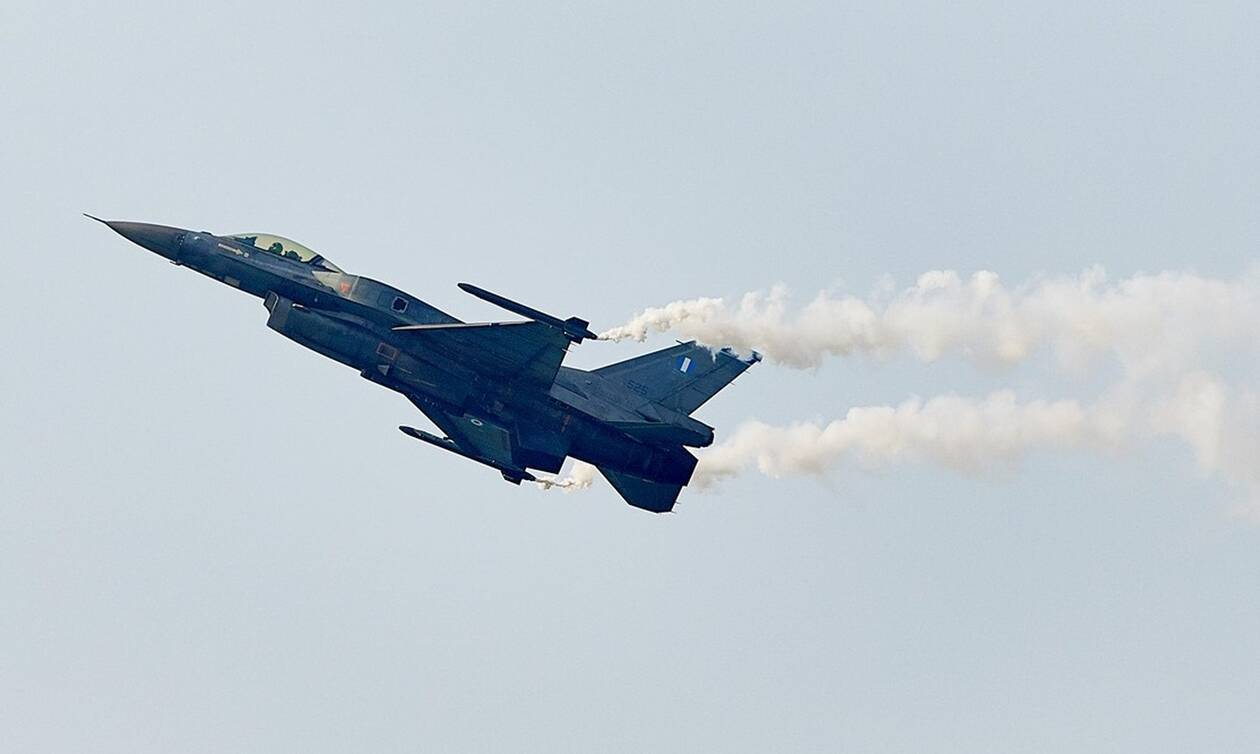 «Κυρίαρχοι των Αιθέρων»: Η Πολεμική Αεροπορία εορτάζει τον προστάτη της, Αρχάγγελο Μιχαήλ